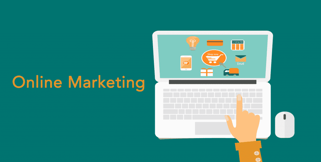 Online Marketing Agency NJ