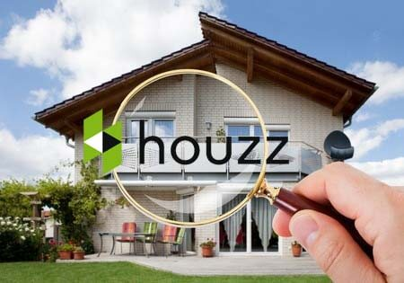 promoting your business on Houzz